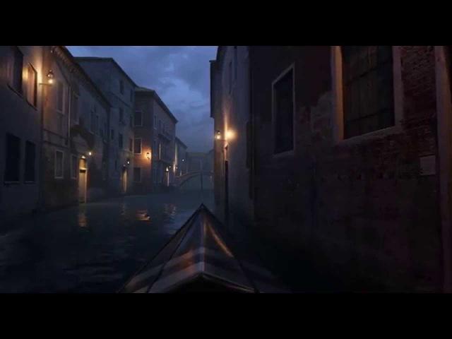 UE4arch.com - Venezia