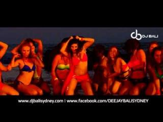 Paani Wala Dance Remix DJ Bali Sydney