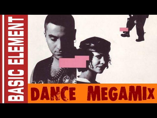 Basic Element - Dance Megamix