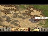 Stronghold Crusader 1 HD # 35 Mission | Moonlight Pass # walkthrough