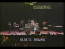 B B King - Let The Good Times Roll Live Japan 89