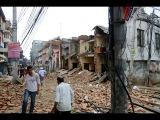 Первый канал (25.04.2015) Мощное землетрясение в Непале