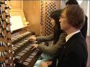 П.И. Чайковский. Па-де-де из балета Щелкунчик, переложение для органа 2009.
