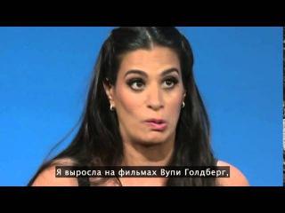 У меня 99 проблем...и церебральный паралич лишь одна из них - Maysoon Zayid