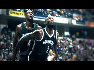 It's More Than a Game II - 'Forever' (NBA PROMO 2014-2015) [Mesooo]