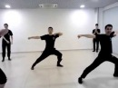 Лезгинка в Оренбурге. Связка. Репетиция танца. Школа лезгинки ASSA Оренбург.