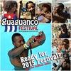 GUAGUANCO festival 2015! ИСПАНИЯ!(инфо г.Москва)
