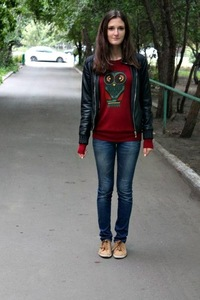 Валерия Сазанская