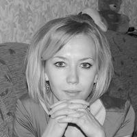 Наталья Кривулька