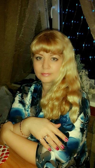 Анна Аветисова