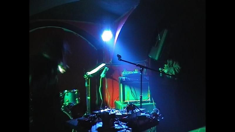 21-05-15 Toxi-X live @ Ионотека