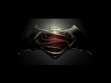 Тизер-трейлер фильма Бэтмен против Супермена: На заре справедливости
