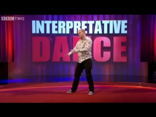 Funny Interpretative Dance_ Careless Whisper - Fast and Loose Episode 1, preview - BBC Two