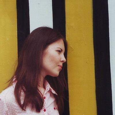 Олеся Боярская