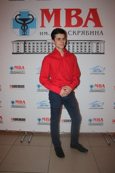 Рустам Фарзутдинов