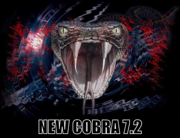 تغييرصدر كوبرا 7.1- الى صدر كوبرا 7.2 PS3 CFW DEX-CEX 4:75-4:67.