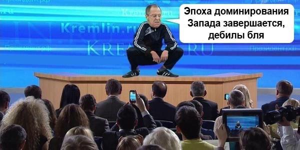 У Медведева поддержали идею МВД РФ приравнять авто- и велопробеги к демонстрациям - Цензор.НЕТ 8778