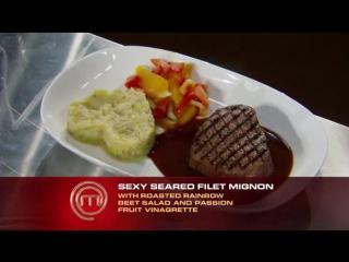 Лучший повар Америки 1 сезон - серия 8 amp 9
