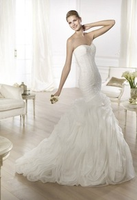 Лановия свадебные платья