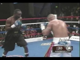 Fernando Vargas vs Tony Marshall