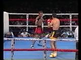 Турнир Азия против Европы 1997 г. Жанбулат Амантаев-Иджин Осман (Бельгия)