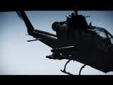 Южная Корея.10.01.2013.Крушение вертолета AH-1 Cobra на сьемках шоу Top Gear