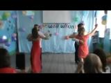 Выпускной 2014 СОШ №6 Калач 9 класс