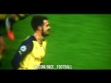 Шикардятина от Аарона Ремзи (peEp) | vk.com/nice_football