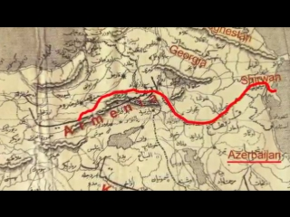 Почему Азербайджан назвали Азербайджаном?