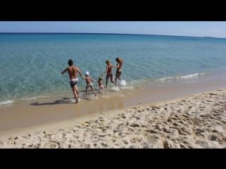 День на Сардинии