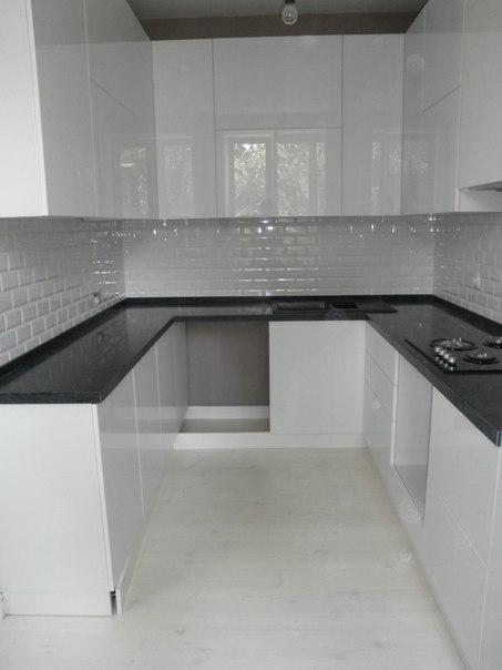 кухня из кишинёва
