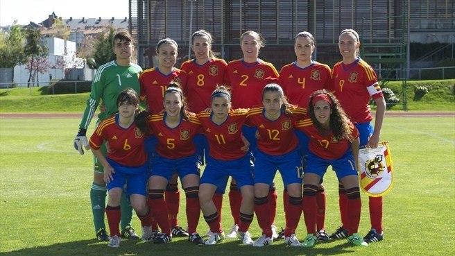 Название испанской команды по футболу