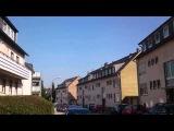 Минута будней в Германии. Альтернативный вид рекламы.10.05.2015