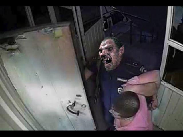 Левиафан Попов Беспредел РОВД г Саратова