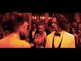Jonathan Roy feat Natasha StPier La route видеомонтаж ~ SASH~ HD Studio StarStalker 2014