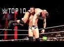 WWE | FORKAST: Top 10 Cm Punk GTS