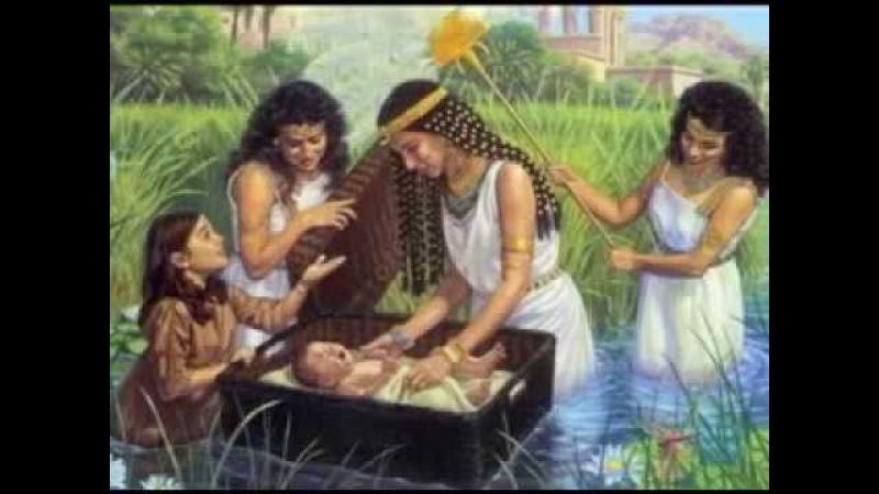 Откуда пошла библейская история о создании Земли, Древа Познания, Адама и Евы?