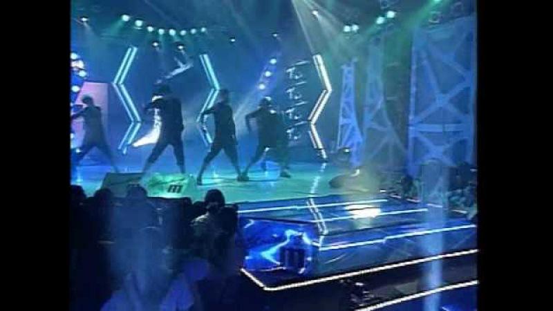 010000 Mnet Shocking M Backdancer JYP I Have Girlfriend Swing Baby CN