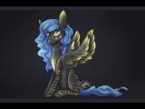 ART Pony // Рисуем пони . Персонаж одного человека.