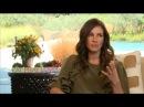 EAT PRAY LOVE Interviews with Julia Roberts, Javier Bardem, Richard Jenkins and Billy Crudup