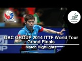 2014 World Tour Grand Finals Highlights: CHUANG Chih-Yuan vs APOLONIA Tiago (16)