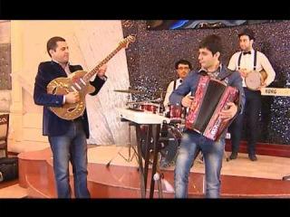 Elman Namazoglu & Orxan Mirnatiqoglu **Bolqar Kompoziyasi**