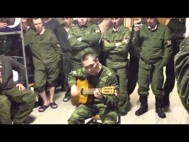 Владислав агафонов — про лёху армейские песни.