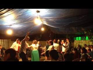 Демер Кц1ар группа Perizada Qusar 2015