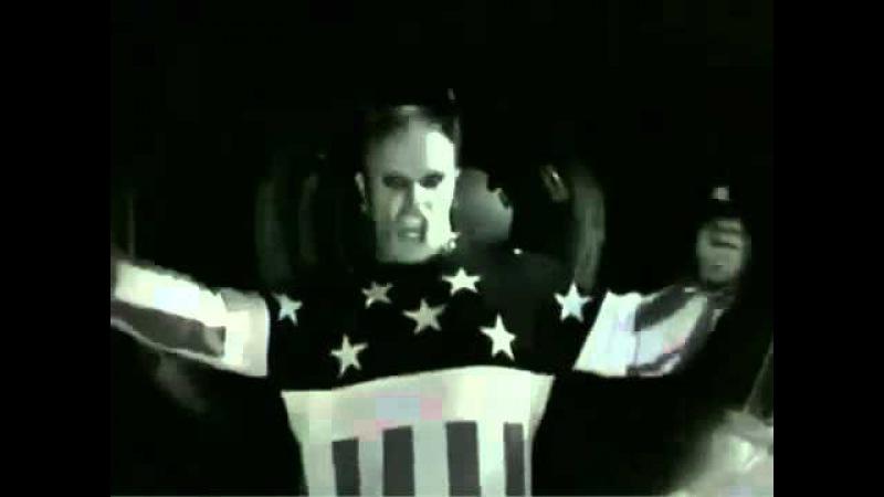 Musicless Musicvideo THE PRODIGY firestarter