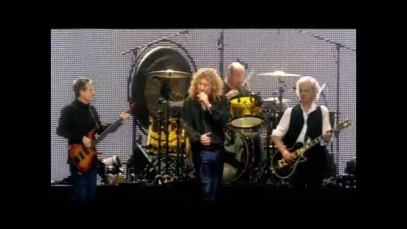 Led Zeppelin - For Your Life