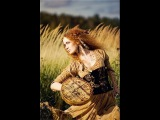 Силаева Ксения: Танец силы  - Славянка