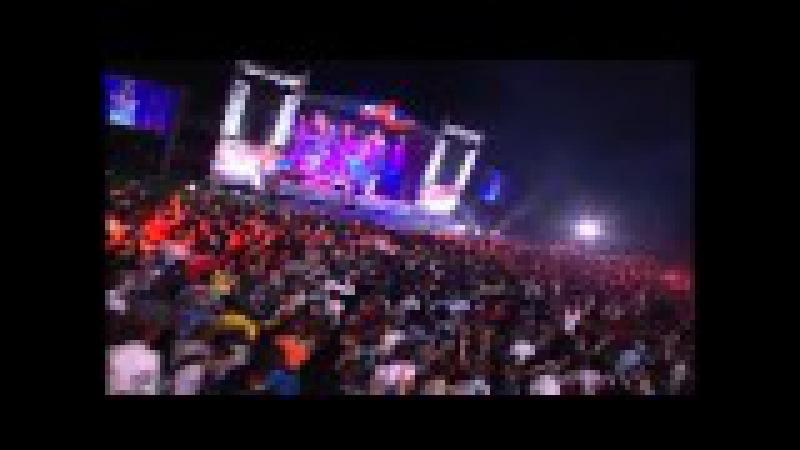 ПЛАНЕТА ПАЙНЕР PLANETA PAYNER 2004 Легендарния Концерт Благоевград 2 част