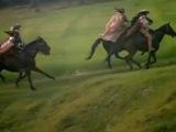 Д`Артаньян и три мушкетера. Песня о мужской дружбе