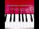 Jacques Loussier Trio Schumann Kinderzenen